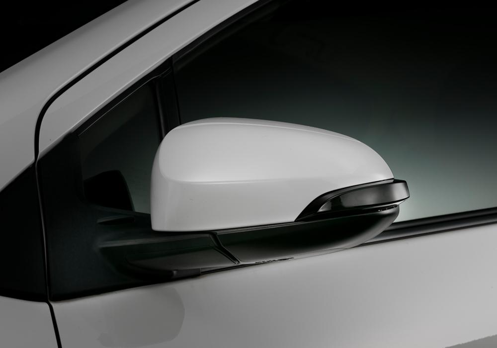 LEDドアミラーウインカー トヨタ汎用タイプ1(アクア/ヴィッツ/カローラなど)
