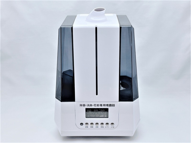 噴霧器 US-500-C 30畳対応 超音波タイプ