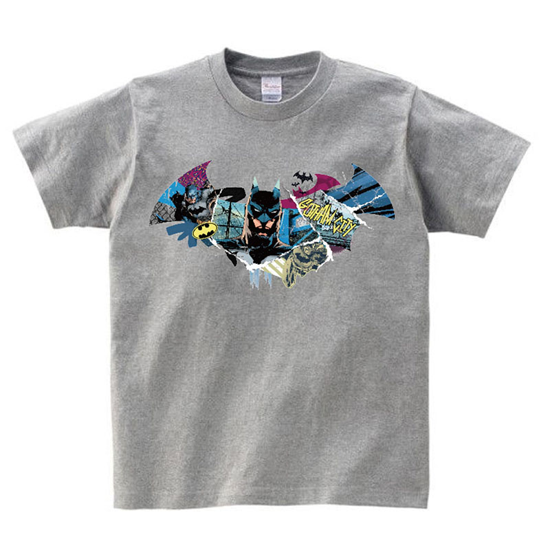 【バットマンの日記念 Tシャツ投票キャンペーン】Tシャツ バットマン