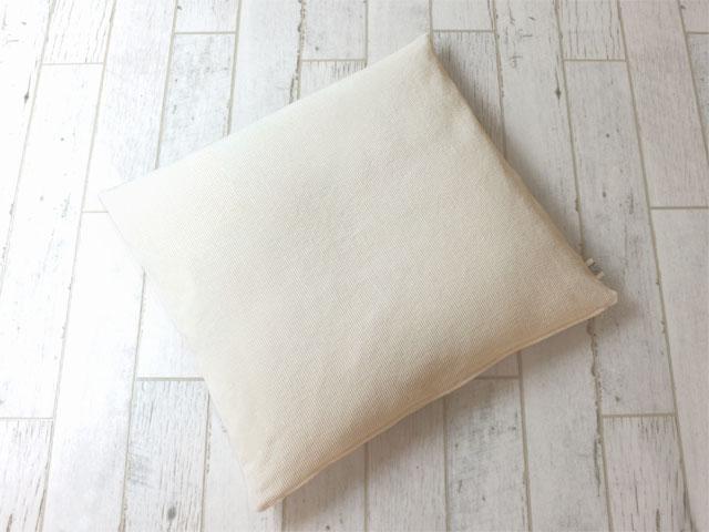アンティーク・コーデュロイ/座布団カバー/55×59cm