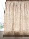 オーダーカーテン/刺繍リネン/サルメント