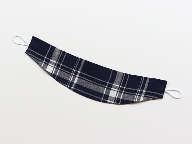 オーダーカーテン/ソフト加工リネン/アンコラ