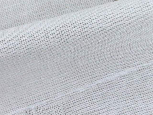 リトアニア産綿麻レース/生地/10cm単位でカット/ガレリア