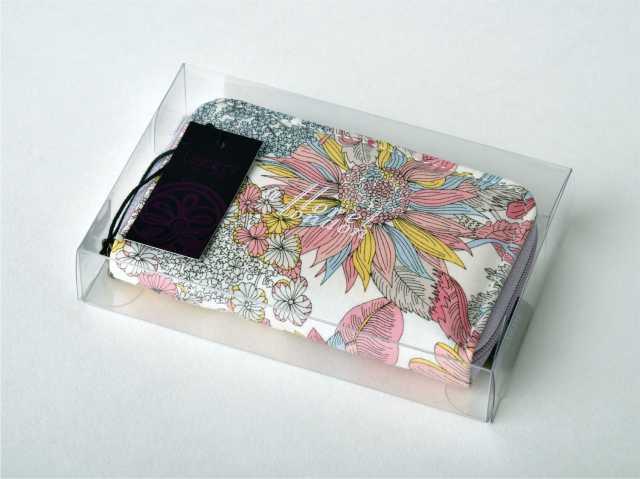 リバティプリント/カードケース02