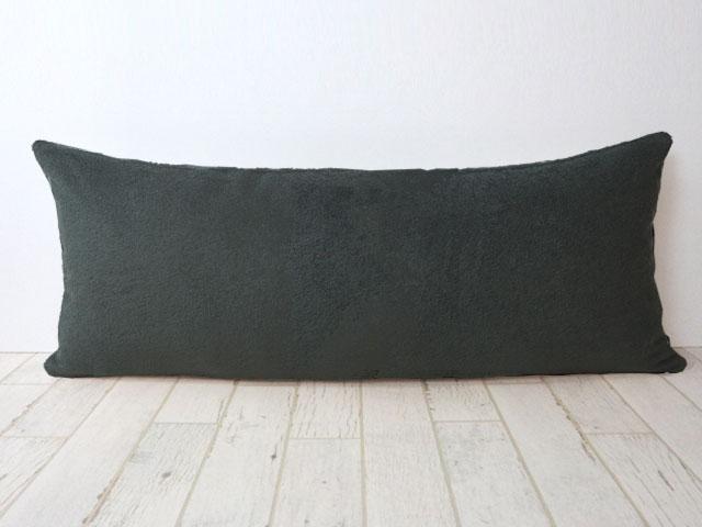 今治産パイル/クッションカバー/50×120cm