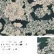 リバティプリント/クッションカバー/30×45cm/フローレットロンドンHOME