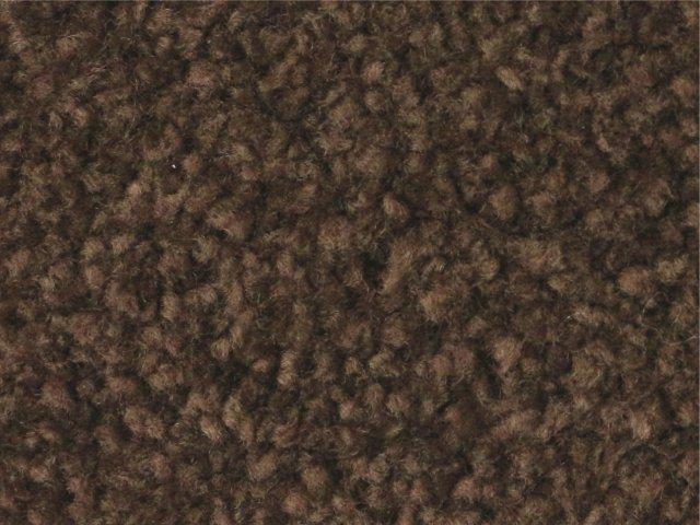 チェアラグマット/ナイロン/110×150cm/FORTE