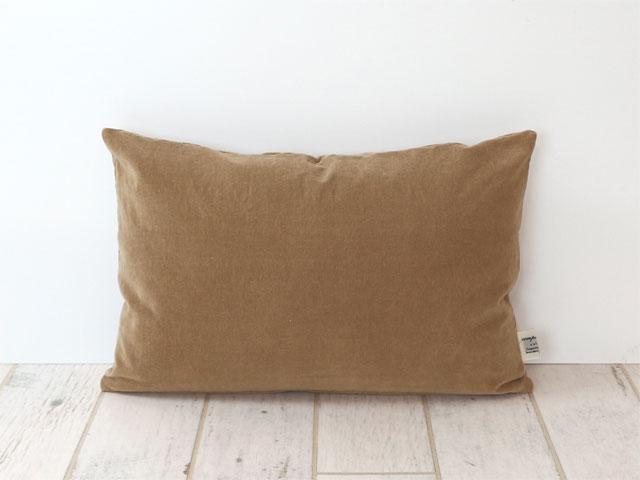 アンティーク・ベルベット/クッションカバー/30×45cm