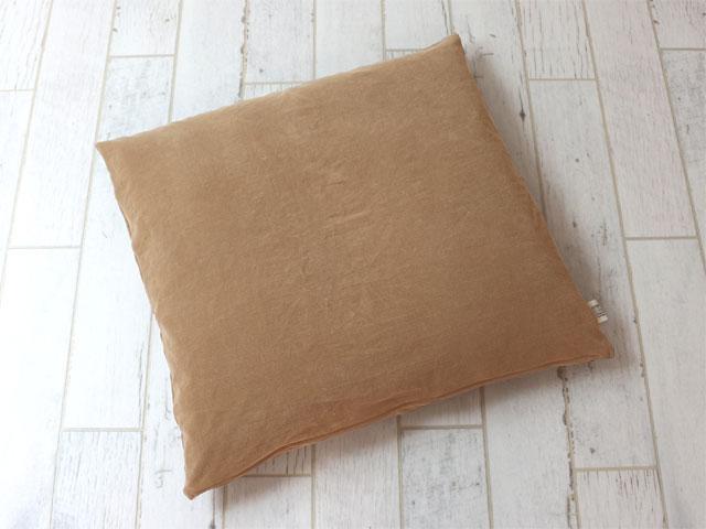 アンティーク・ベルベット/座布団カバー/55×59cm