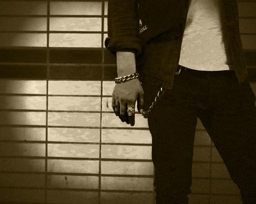 Daddy's Bracelet type1