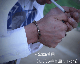 Dead Bones Bracelet -BRASS