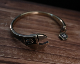 MonkeyWrench Bangle-BRASS