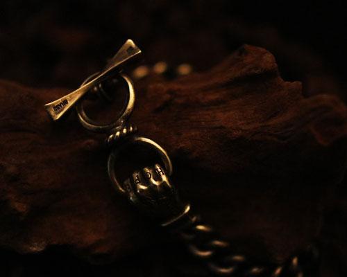 """""""UNITY""""Bracelet -BRASS"""