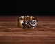 """All Nature Ring """"Swallow"""" -BRASS"""