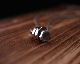 Screw in Bolt Necklace -SILVER
