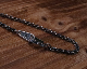 Thunder Bolt Necklace -SILVER