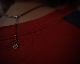 Swallow Candy Necklace -RED