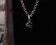 Swallow Candy Necklace -GREEN