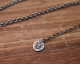 Swallow Candy Necklace -BROWN