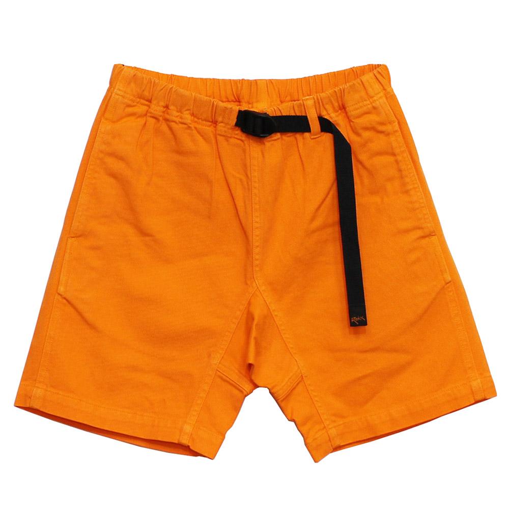 ROKX (ロックス) - ROKX Short (ショートパンツ) (Orange)