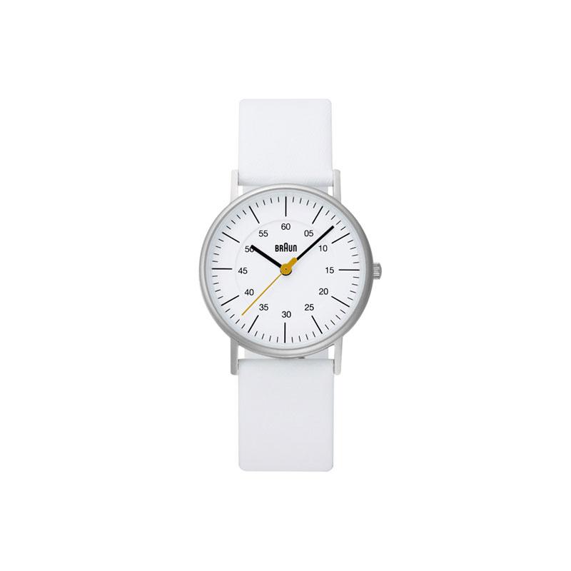 Braun (ブラウン) - Analog Watch [BNH0011L] (アナログ・ウオッチ) (WHWH)