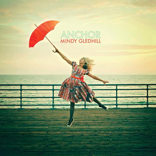 """Mindy Gledhill (ミンディ・グレッドヒル) - California / Winter Moon (カリフォルニア / ウィンター・ムーン) (New 7"""")"""