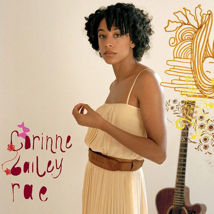 Corinne Bailey Rae (コリーヌ・ベイリー・レイ) - St (2006) (New LP)