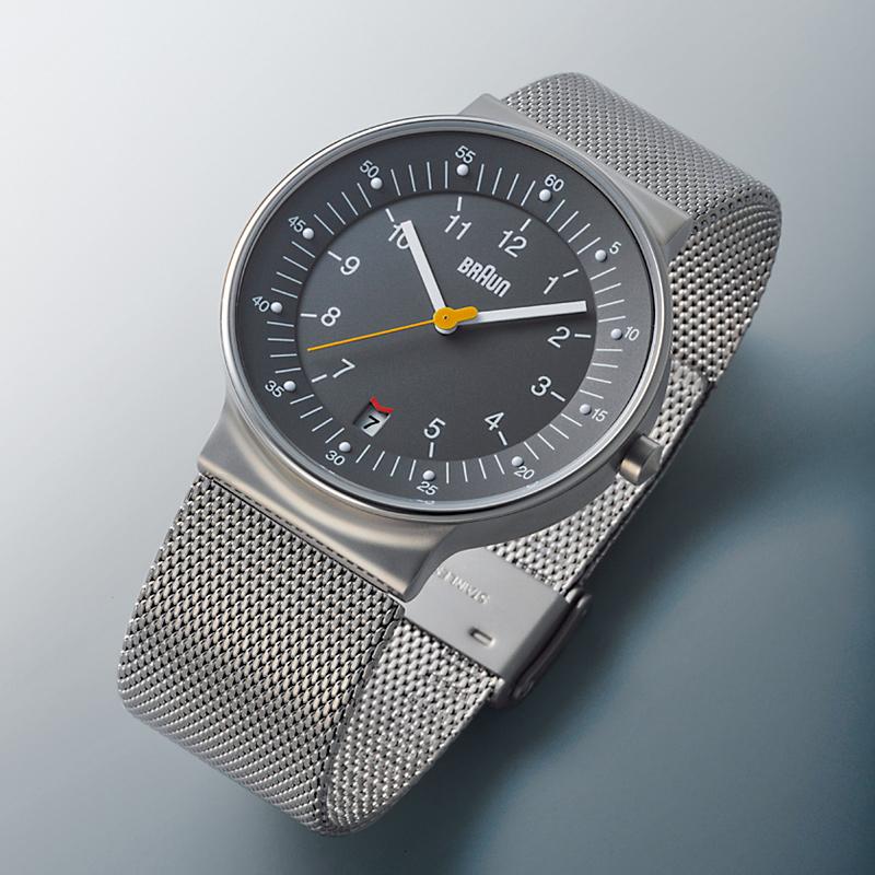 Braun (ブラウン) - Analog Watch [BNH0082MHG] (アナログ・ウオッチ) (WHSL)