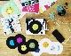 大人の科学マガジン (Otona No Kagaku Magazine) - トイ・レコードメーカー (Toy Record Maker) (Book)