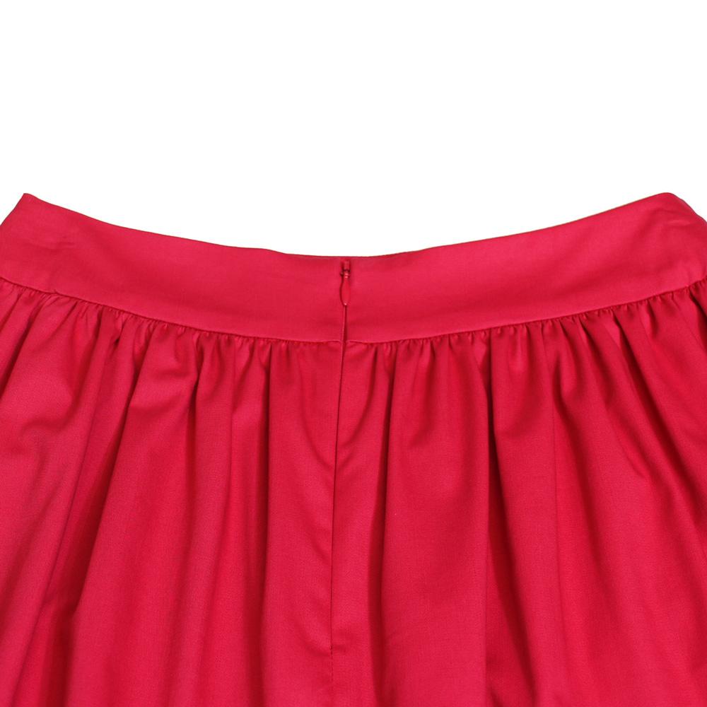 LYS (リス) - Little Lady Skirt (スカート) (Rapsberry)