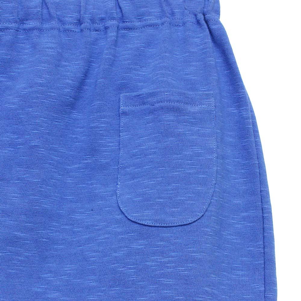 Tieasy AUTHENTIC CLASSIC (ティージー) - HDCS Mini Skirt (ミニスカート) (Marine)
