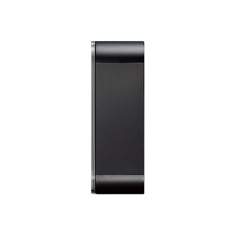 [受注発注商品] Braun (ブラウン) - Digital Clock [BNC008] (デジタル・クロック) (BK-RC)
