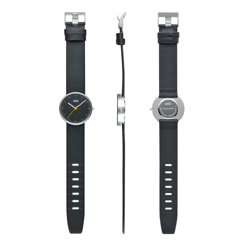Braun (ブラウン) - Analog Watch [BNH0021L] (アナログ・ウオッチ) (WHWH)