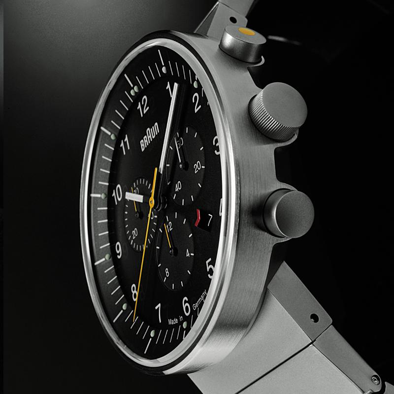 Braun (ブラウン) - Analog Watch [BN0095BTG] (アナログ・ウオッチ) (BKSL)
