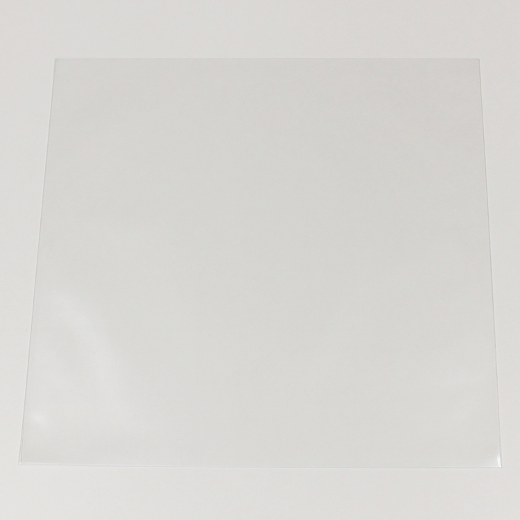 "production dessinee (プロダクション・デシネ) - PP Sleeve for LP ""S/T"" 100pcs (LP用外袋/厚め ジャスト ""S/Tサイズ"" 100枚セット) (Accesary)"