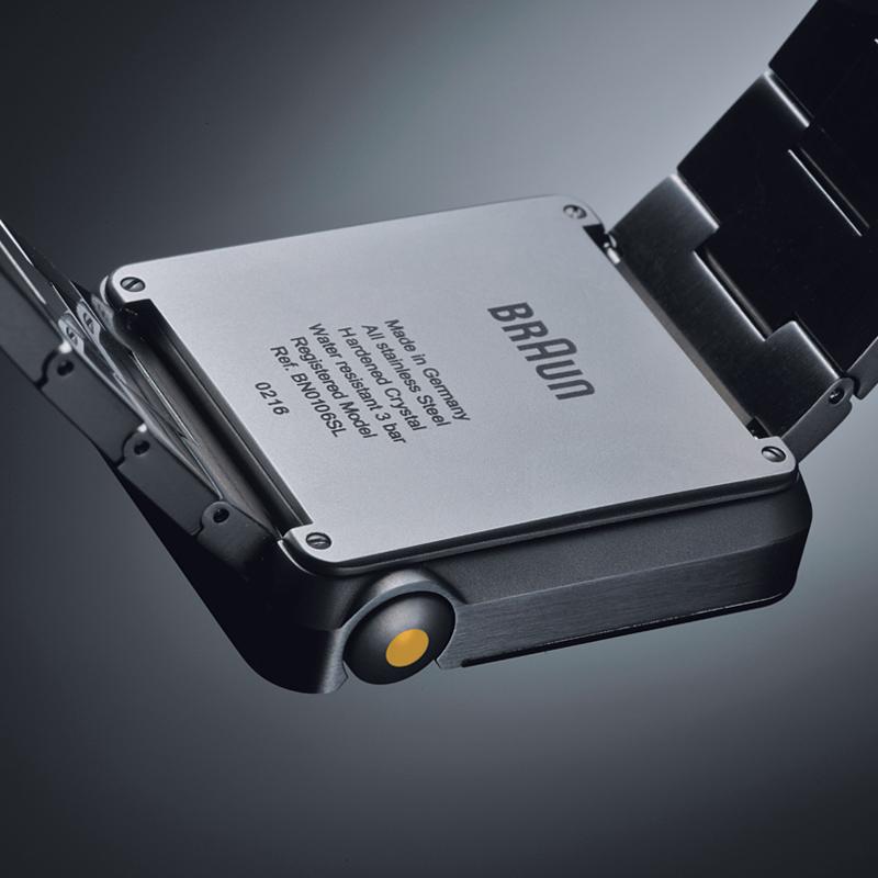 Braun (ブラウン) - Analog Watch [BN0106BTG] (デジタル・ウオッチ) (SL)