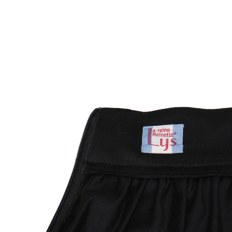 LYS (リス) - Little Lady Skirt (スカート) (Black)