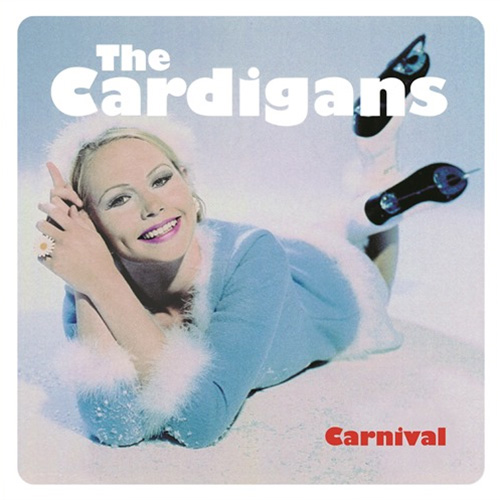 "Cardigans, The / Frankie Knuckles (カーディガンズ) - Carnival / The Whistle Song (Paul Shapiro Supreme 7"" Mix) (New 7"")"