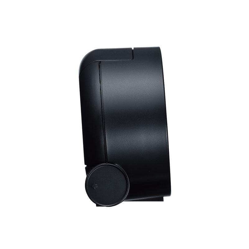 [受注発注商品] Braun (ブラウン) - Alarm Clock [BNC001] (アラーム・クロック) (BKBK)