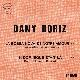 """Dany Doriz Son Vibraphone et sa Grande Formation (ダニー・ドリス) - La Bossa-Nova de Notre Amour c/w Si Dominique Etait La (わたしたちの愛のサンバ / ドミニクがいれば) (New 7"""")"""