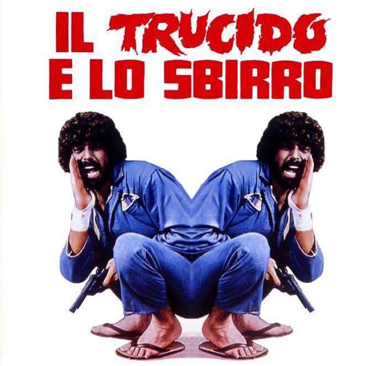 """Bruno Canfora, Giorgio Cascio - Il Trucido e lo Sbirro (New 7"""")"""