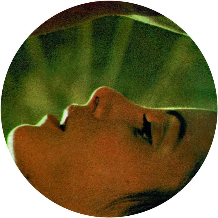 Claudio Tallino (クラウディオ・タッリーノ) - Calamo (New LP)
