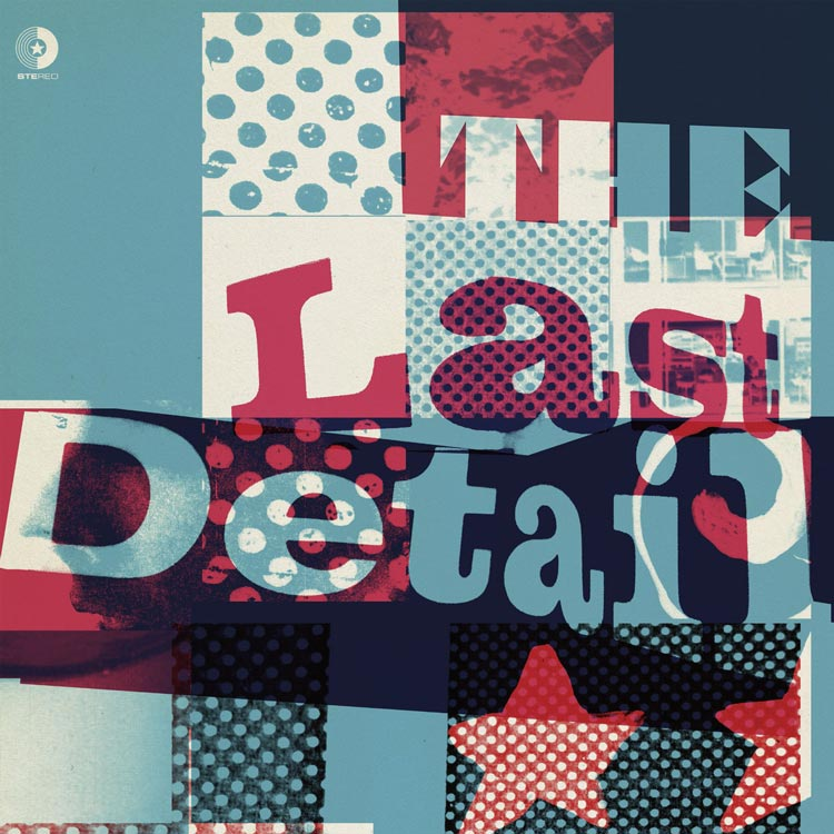 Last Detail, The [Fugu, Mehdi Zannad] (ラスト・ディティール) - The Last Detail (New CD)