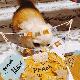 ベイクド・スイートポテト 4号★冷凍便