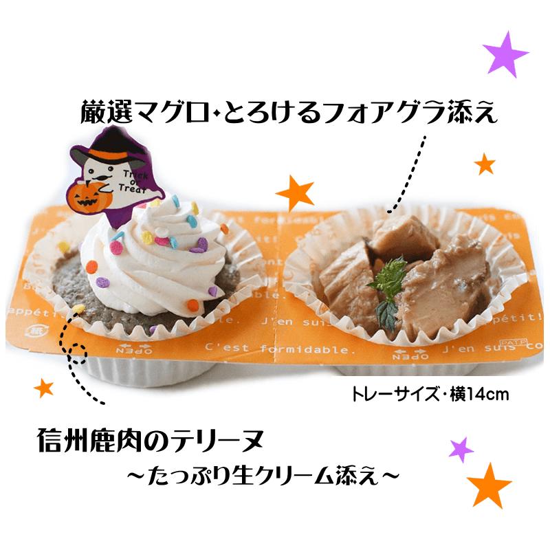 ハロウィンDeliセット♪ ★冷凍便