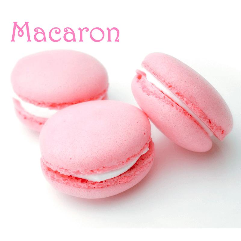 マカロン(2コ入)★冷凍便