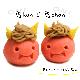 鬼kunと鬼chan★冷凍便
