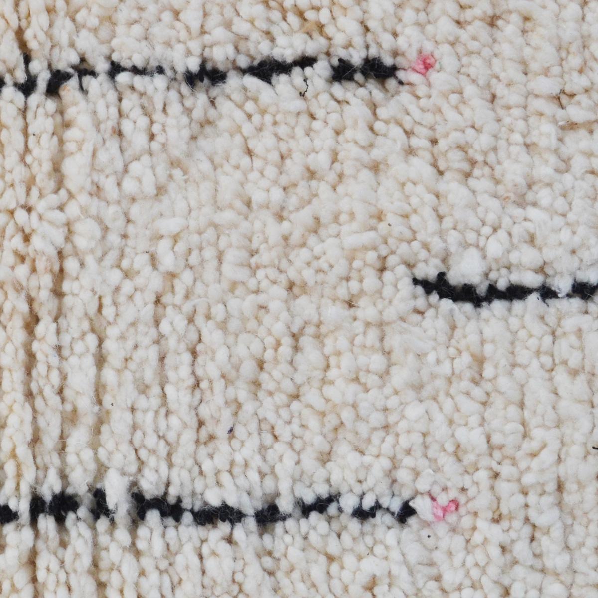 ベニワレン・モロッコラグ//KL10847 //152cm x 102cm//ディアモロッコ