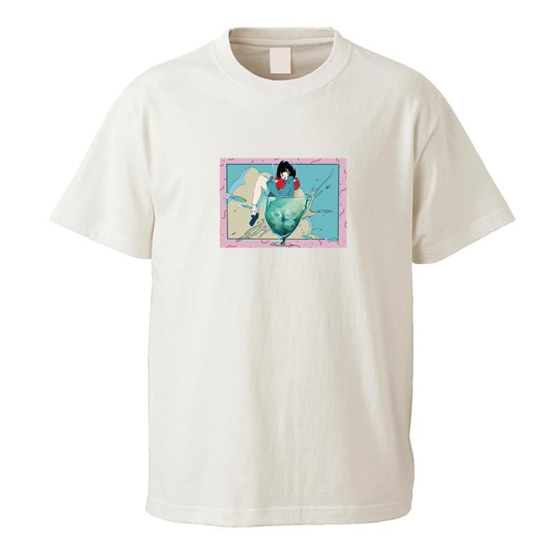 【ENGAG.ING】Tシャツ