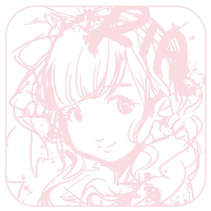 「Dear☆Stageへようこそ2021」イラストハンドタオル